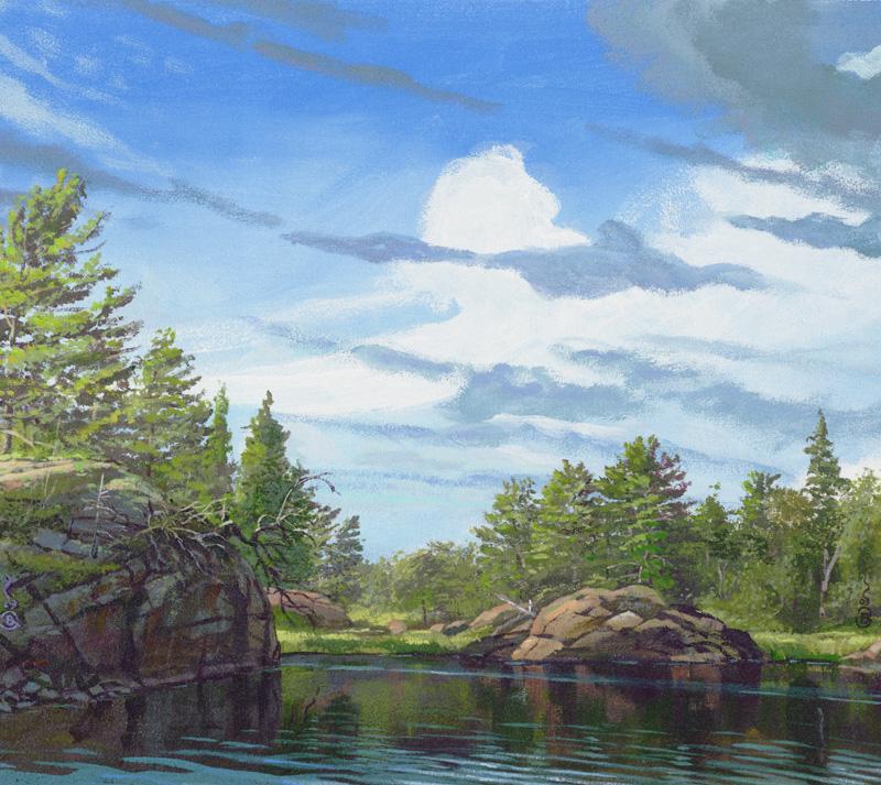 Lake-Huron--Brant-Gebhart-grabage-bay-040